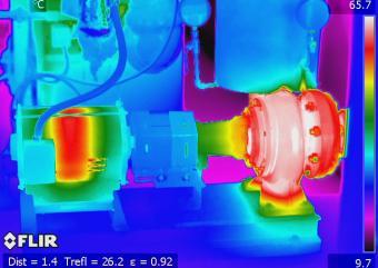 Hasil gambar untuk infrared thermography